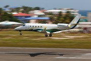 N993AC - Private Israel IAI Gulfstream G150 aircraft