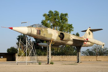 MM6789 - Italy - Air Force Lockheed F-104S ASA Starfighter