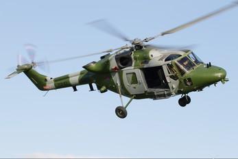ZG887 - Royal Air Force Westland Lynx AH.9