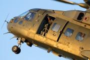 ZJ135 - Royal Air Force Agusta Westland AW101 411 Merlin HC.3 aircraft