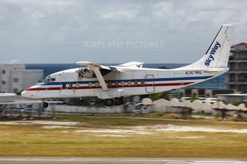 N367MQ - SkyWay Enterprises Short 360