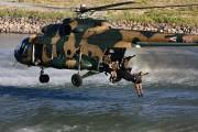 704 - Hungary - Air Force Mil Mi-17 aircraft