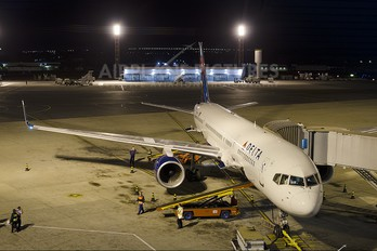 N710TW - Delta Air Lines Boeing 757-200