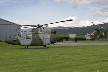 XZ208 - British Army Westland Lynx AH.7