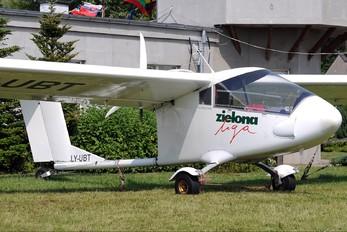 LY-UBT - Private Aeroprakt A-20