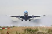 PH-BQI - KLM Asia Boeing 777-200ER aircraft