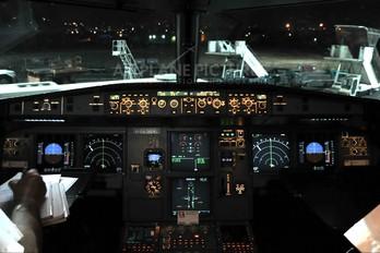 EI-EIA - Alitalia Airbus A320