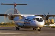 UR-UTH - UTair ATR 42 (all models) aircraft