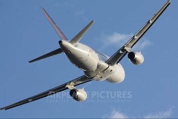 N521TA - TACA Airbus A320