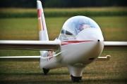 F-CJEE - Private Margański & Mysłowski MDM-1 Fox series aircraft