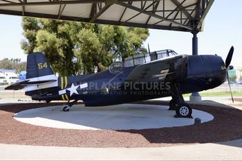 N7076C - Private Grumman TBM-3 Avenger