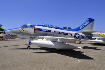 160264 - USA - Marine Corps Douglas A-4 Skyhawk (all models)