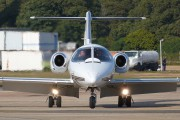 LV-WLG - Private Learjet 25 aircraft
