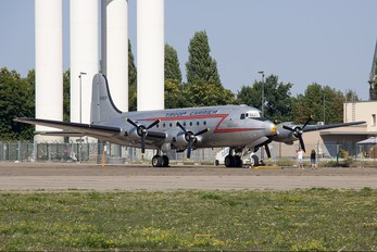 45-0557 - USA - Air Force Douglas C-54A Skymaster