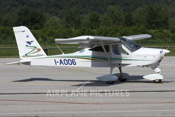 I-A006 - Private Tecnam P92 Echo, JS & Super