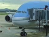 HL7612 - Korean Air Airbus A380 aircraft