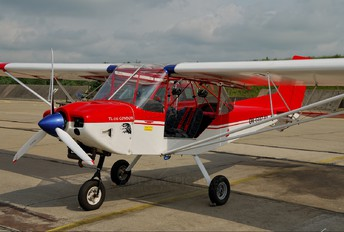 OK-GUZ 01 - Private TL-Ultralight TL-232 Condor