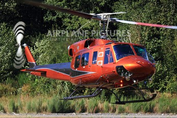 C-GLYO - Airspan Helicopters Bell 212
