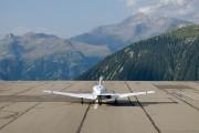 F-GNCM - Private Piper PA-32 Saratoga aircraft