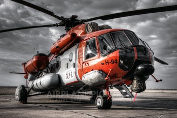 H-94 - Argentina - Air Force Mil Mi-171