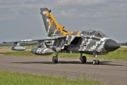 46+29 - Germany - Air Force Panavia Tornado - ECR aircraft