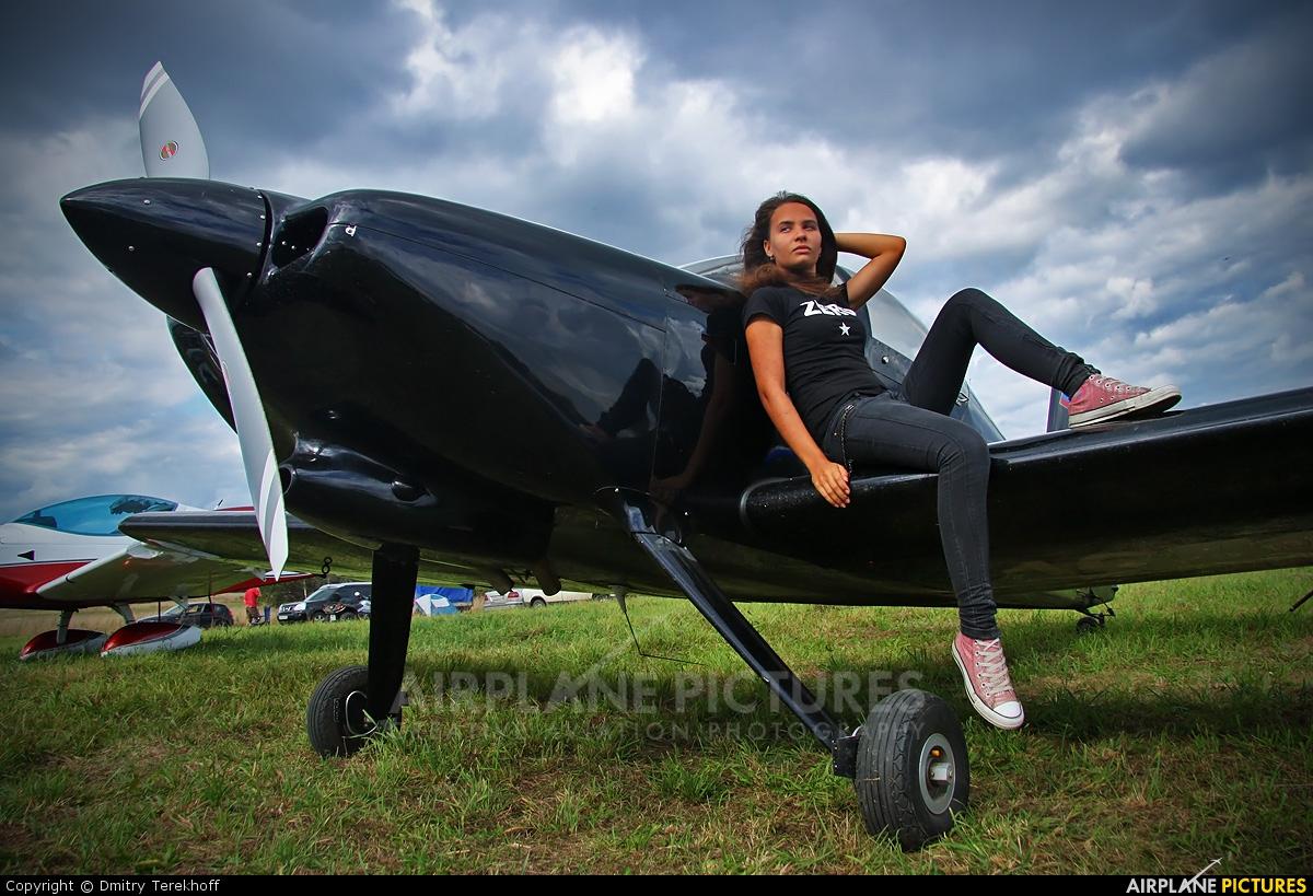 - Aviation Glamour - aircraft at Shevlino