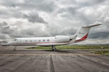 N4387 - Private Gulfstream Aerospace G-IV,  G-IV-SP, G-IV-X, G300, G350, G400, G450