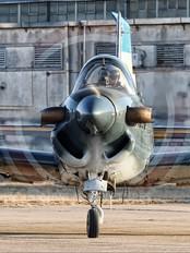 1-A-402 - Argentina- Navy Beechcraft T-34C Mentor