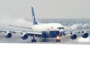 RA-96102 - Polet Flight Ilyushin Il-96 aircraft