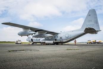 164181 - USA - Marine Corps Lockheed C-130T Hercules