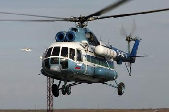 RA-24271 - KomiAviaTrans Mil Mi-8T