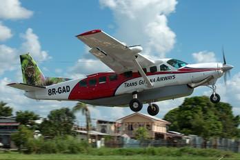 8R-GAD - Trans Guyana Airways Cessna 208 Caravan