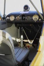 LV-YPS - Private Piper PA-11 Cub