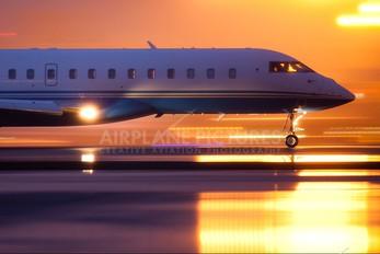 SX-GJN - Gainjet Bombardier BD-700 Global Express XRS