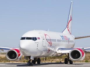 G-TOYG - bmibaby Boeing 737-300