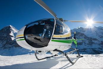 HB-ZDS - Heli Gotthard Eurocopter EC120B Colibri