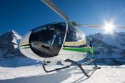 HB-ZDS - Heli Gotthard Eurocopter EC120B Colibri aircraft