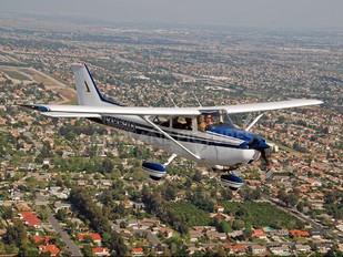 N3862Q - Private Cessna 172 Skyhawk (all models except RG)