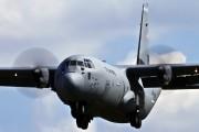 08-8612 - USA - Air Force Lockheed C-130J Hercules aircraft