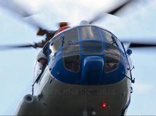18 - Russia - Navy Mil Mi-17
