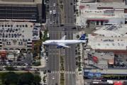 N784JB - JetBlue Airways Airbus A320 aircraft