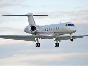 N754BA - Private Gulfstream Aerospace G-V, G-V-SP, G500, G550