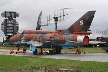 22 - Poland - Air Force Sukhoi Su-22M-4