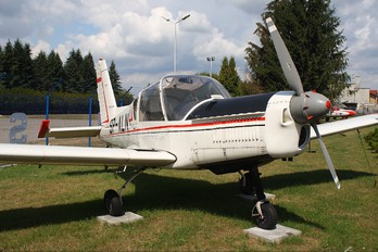 SP-ALN - Aeroklub Orląt Zlín Aircraft Z-42M