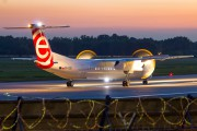 SP-EQF - euroLOT de Havilland Canada DHC-8-400Q / Bombardier Q400 aircraft