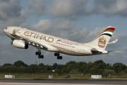 Etihad Airways A6-EYG image