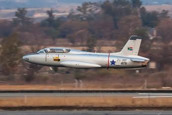 ZU-IMP - Private Aermacchi MB-326M Impala