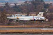 ZU-IMP - Private Aermacchi MB-326M Impala aircraft