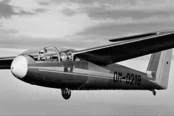 OM-0218 - Slovensky Narodny Aeroklub LET L-23 Superblaník