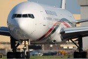 S2-AFP - Biman Bangladesh Boeing 777-300ER aircraft